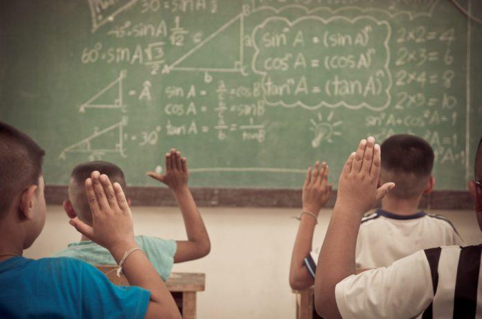 desigualdade entre escolas