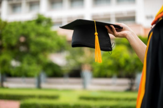 mulheres graduadas
